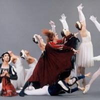 [Danse - Critique] Les Ballets Trockadero de Monte-Carlo : L'hilarante transgression