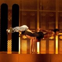 [Théâtre - Critique] Romeo et Juliette par David Bobee