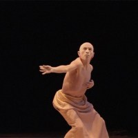 [Danse - Critique] Ushio Amagatsu / Sankai Juku : Umusuna