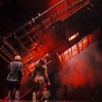 [Théâtre - Critique] Tabac Rouge de James Thiérée