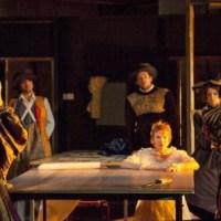 [Théâtre - Critique] Passim / Théâtre du Radeau - François Tanguy
