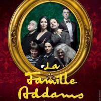 [Comédie Musicale - Critique] La famille Addams