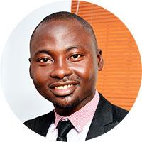 Mr. Olaniyi Fayomi