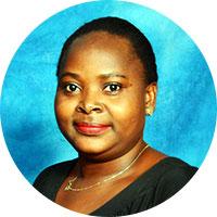 Miss Kehinde Padonu