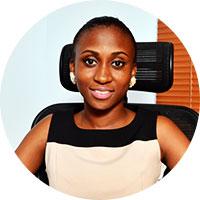 Miss Onyeoma Ndukwe