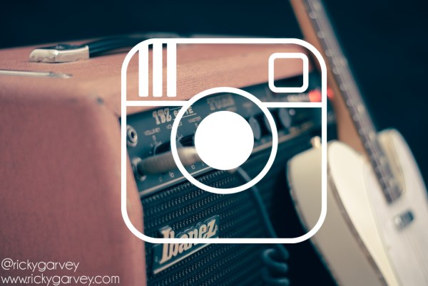 Marketing Your Band on Instagram