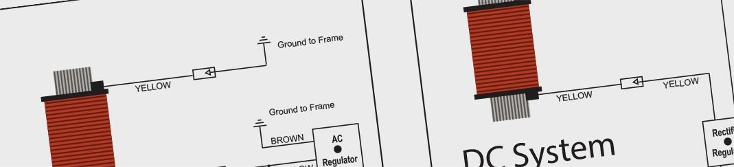 Yamaha Ego Wiring Diagram Wiring Schematic Diagram