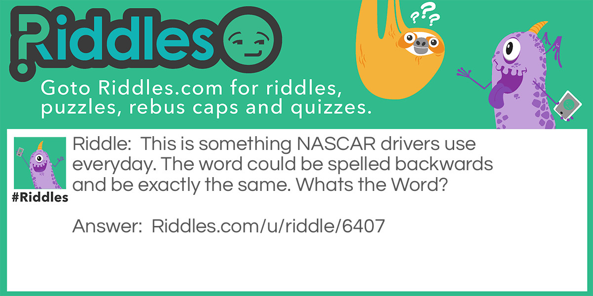 Whats The Word? - Riddles