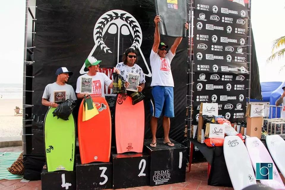 podium dk
