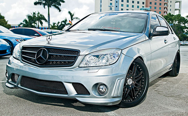 #hi-profile-car-club-benz-feat