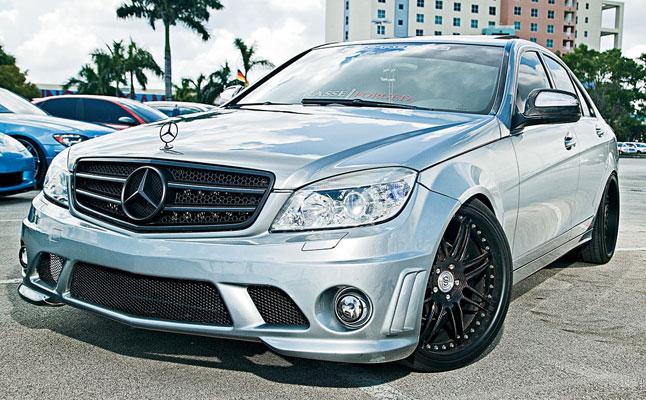 #hi-profile-car-club-benz-feat