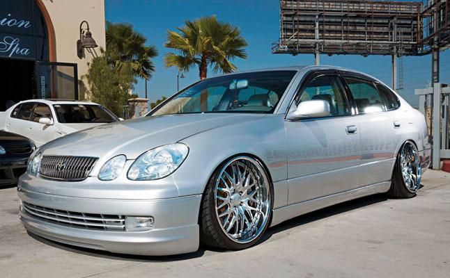 #platinum-VJP-Silver_Lexus_GS300-feat
