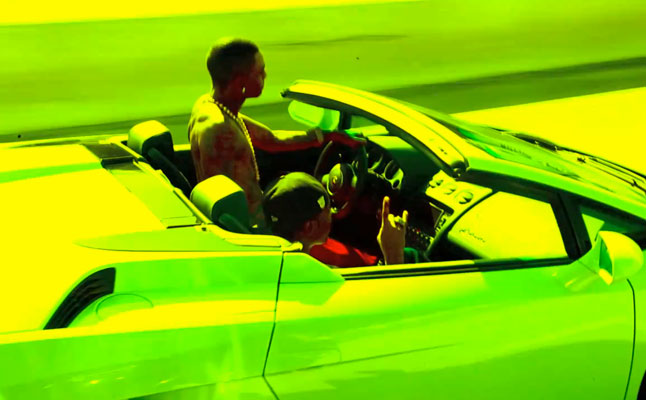cars-rides-soulja-boy-bow-wow-lamborghini-miami