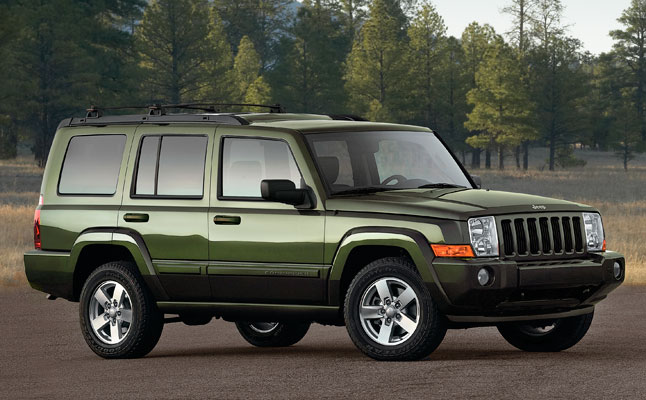 rides cars jeep-commander jay-z