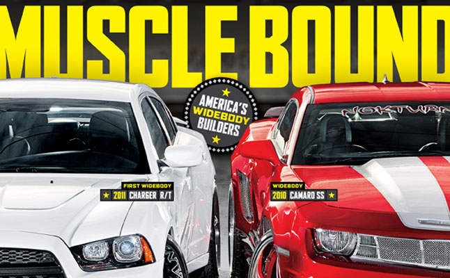 rides cars june 2011 cover