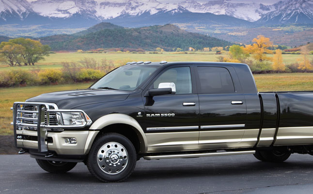 rides cars trucks dodge ram long-hauler concept