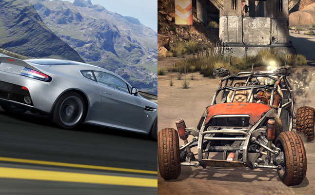 rides cars car control video games forza 4 rage
