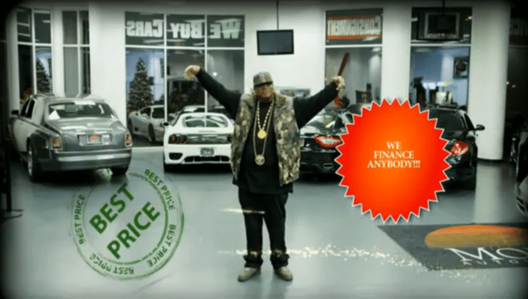 e40+dealership