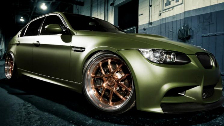 BMW m3 adv.1