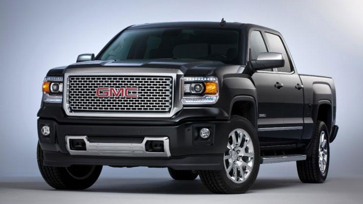 rides gmc sierra denali 2014 new fresh hot truck lux luxury v8