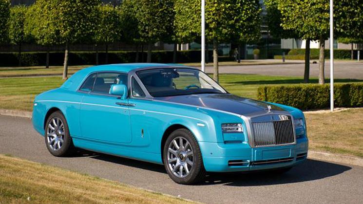 rides rolls-royce ghawwass phantom coupe middle east pearl diver bahrain