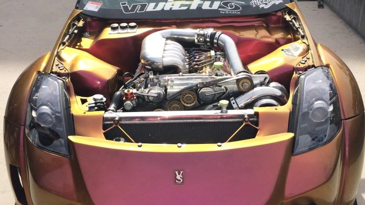 rides sema 2013 engines performance