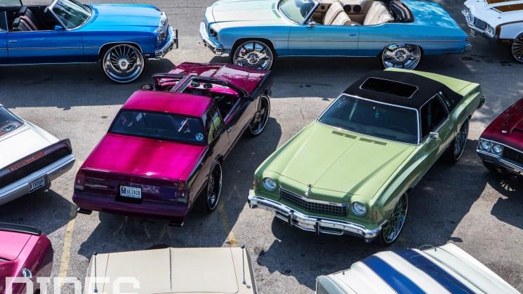 RIDES, Dodge, Chevrolet