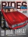 rides magazine 2014 cover @ridesmag