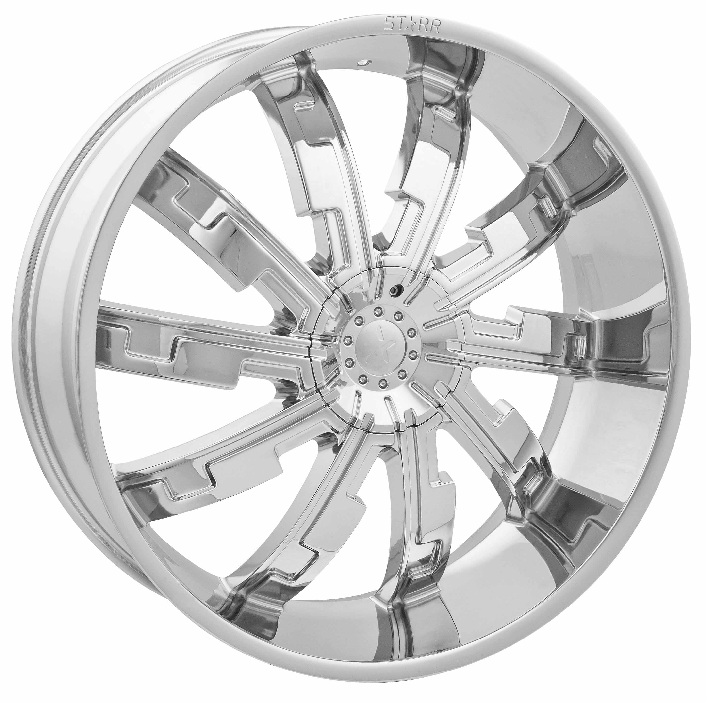starr wheel 517 cypher