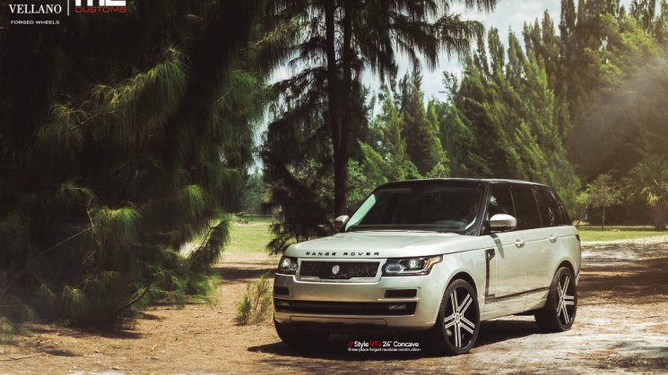 ROBERTO HERNANDEZ Range Rover Supercharged 07R (1)