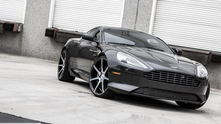 gray-aston-martin-virage-savini-wheels-black-di-forza-bm10-machined-black-(2)