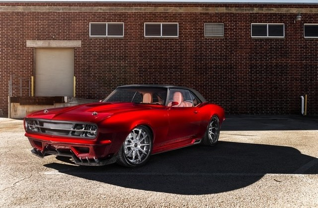 Ultimate Auto, Camaro, Chevrolet, Chevy, RIDES