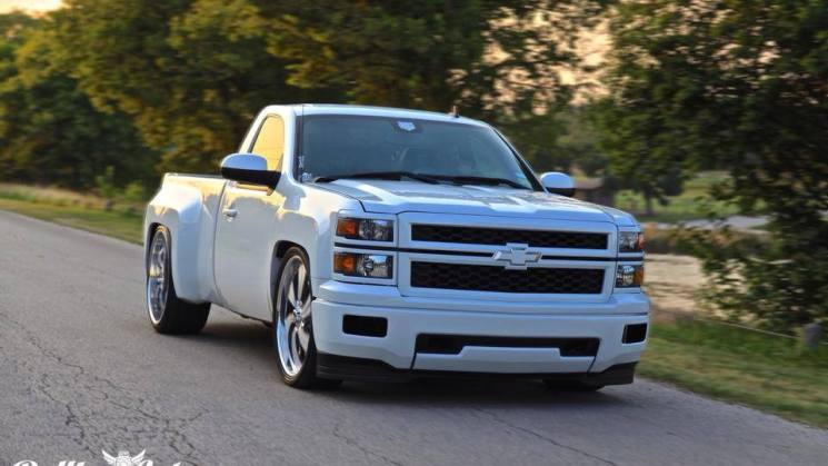 widebody+silverado