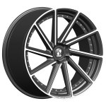 koko-kuture-Surrey-22x10.5-Black-with-Machined-Face