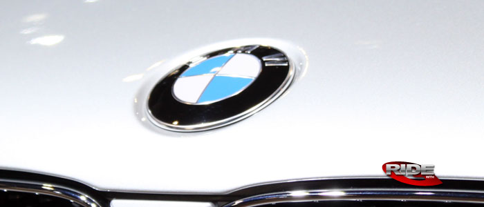 How to find the Money Factor  Residual Value of BMW lease promotions