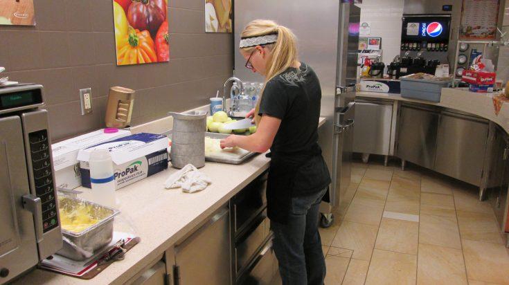 Occupational Skills Program Ridgewater College Willmar Campus