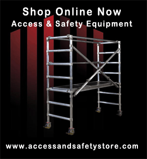 Launch of Online Access & Safety Store