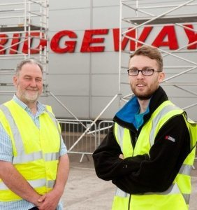 Ridgeway Celebrate Award Winning Apprenticeships