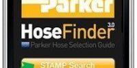 hose finder app with Ridgeway