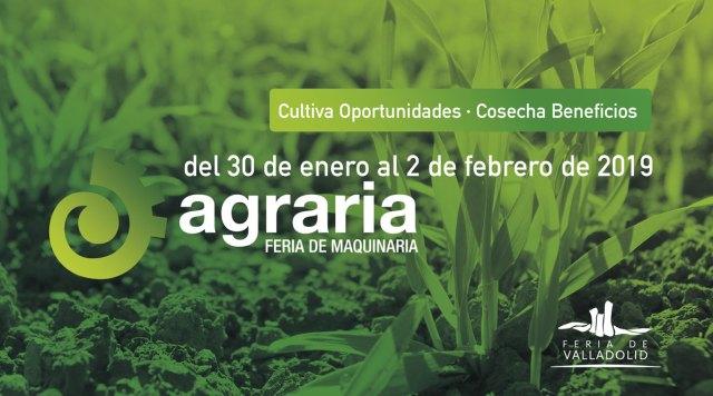 Agraria-2019