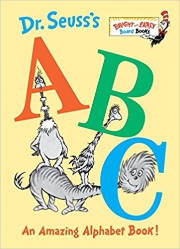Dr Seuss\u0027s ABC An Amazing Alphabet Book! Printables, Classroom