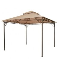 Gazebo Canopy Replacement Covers 10x10 - Pergola Gazebo Ideas