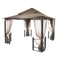 Gazebo Canopy Replacement Covers 10x10 Home Depot ...