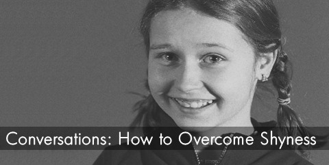 How to Overcome Shyness in Initiating Conversations