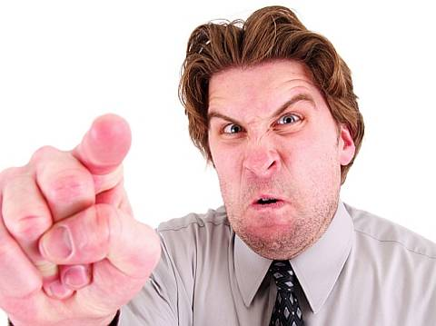 Do not allow swearing in the workplace