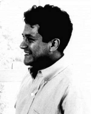 Carlos Castaneda, American Anthropologist