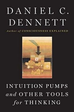 'Intuition Pumps' by Daniel Dennett (ISBN 0393082067)