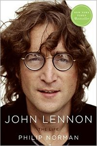 'John Lennon: The Life' by Philip Norman (ISBN 0060754028)