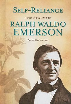 'Self-Reliance' by Ralph Waldo Emerson (ISBN 1604500093)