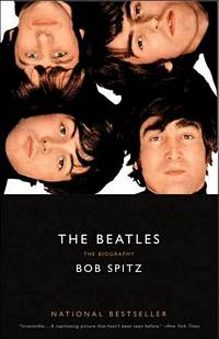 'The Beatles- The Biography' by Bob Spitz (ISBN 0316013315)
